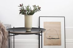 A look at London-based Danish lifestyle shop NABO, which supports new talent and showcases the Scandinavian design classics of the future. Minimalist Scandinavian, Minimalist Home Decor, Scandinavian Design, Minimalist House, Interior Design Tips, Interior Styling, Copper Pendant Lights, Nordic Design, Modern Bathroom Design