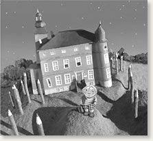 Bilderbuchmuseum Burg Wissem (Troisdorf, Alemania): Fundado en 1982, está dedicado al libro ilustrado, y en él podemos contemplar originales de Tomi Ungerer, Helme Heine, Jutta Bauer, Wolf Erlbruch… Además, tiene una gran colección de libros ilustrados, desde el siglo XV a la actualidad, y organiza actividades infantiles. También tiene un apartado dedicado a dibujos, juguetes y objetos relacionados con Caperucita Roja, desde el siglo XVIII a nuestros días.