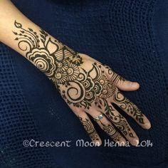 Henna on Natalie at #windycitymehndimeet   Flickr - Photo Sharing!