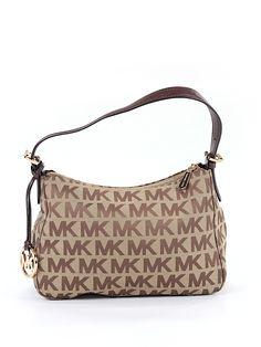Check it out\u2014MICHAEL Michael Kors Shoulder Bag for $127.99 at thredUP!