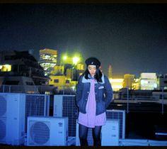 SWIVEL SLUM DIVE photo  model.SAKI http://s.ameblo.jp/sakinesss  Street.Kobe Japan