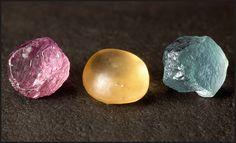Montana Sapphires !