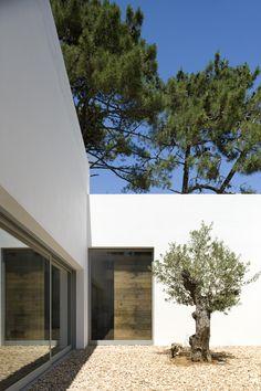 Frederico Valsassina Arquitectos www.fvarq.com