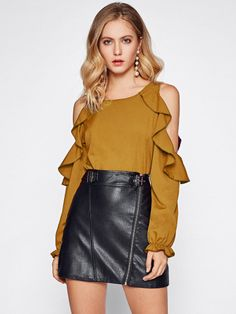 9bc96ca3f 81 mejores imágenes de blusas en 2018   Diseños de blusa, Blusa ...