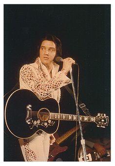 Elvis - Memphis, TN - 03-17-74