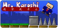 ¿Sabes qué es el Karoshi?