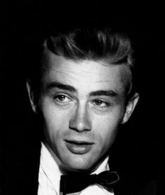James Dean - Actor from 1950 - 1955. He tragically died at age 24 in a car accident.