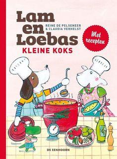 Lam en Loebas, kleine koks = recepten