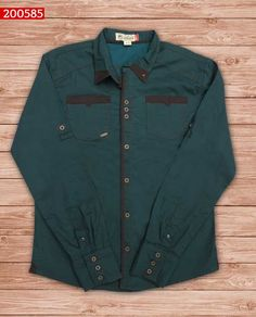 camisa-manga-corta-color-verde-ref-200585-Mens Fashion #sexy #men #mens #fashion #neutral #casual #male #males #guy #guys #hot #hotlooks #great #style #styles #clothing