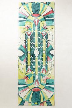 Magic Carpet Yoga Mat - anthropologie.com #anthroregistry