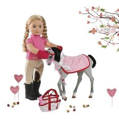 Our Generation Pretty Show Foal : Target Mobile