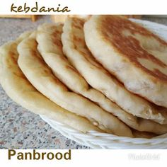 Cooking Bread, Bread Baking, Dutch Recipes, Bread Recipes, Morrocan Food, Middle East Food, Ramadan Recipes, Quick Healthy Meals, Group Meals