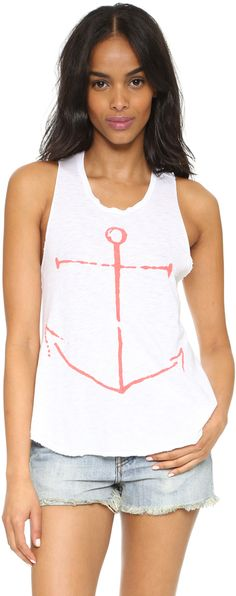 *Anchored in Style*
