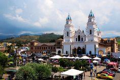 El Quinche Pichincha Ecuador