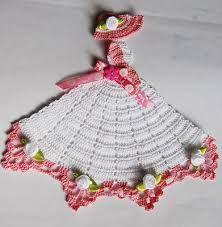 crochet crinoline