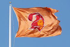 Original Tampa Bay Buccaneers