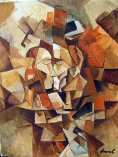 Cubism & Fractured Images - Lessons - TES Teach