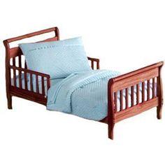 Heavenly Soft Toddler Bedding Set