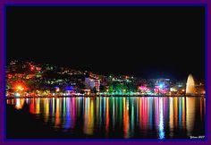 Club in Bodrum, Turkey. I've heard from a friend, it's crazy!