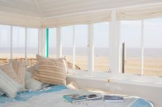 Large self-catering Suffolk beachside holiday cottage with sea views   Valetta, Thorpeness   Best of Suffolk