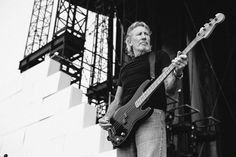 Roger Waters: album