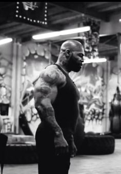 King of the gym   Ct fletcher