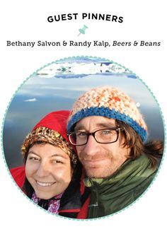 Bethany Salvon (photographer) and Randy Kalp (journalist) were professionals in the wedding & news fields before they set their sights on long term travel. They quit their jobs & started traveling together five years ago, wandering tens of thousands of miles by air, rail & sea through 20 countries. Now you can join them online as they travel in search of the unusual, the beautiful & the forgotten. Learn about & follow their latest adventures on their eclectic travel website, Beers & Beans.