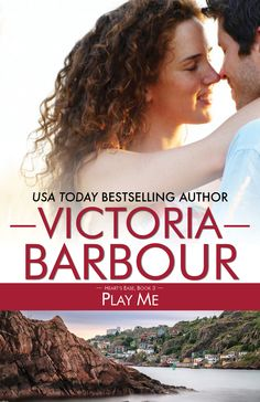 By USA Today Bestselling author Victoria Barbour! When sparks fly between sultry lawyer Fiona Nolan and sexy folksinger Dillon O'Dea, little do they know that they're about to turn a long simmering family feud into an all-out scorcher. From the moment she sets eyes on Dillon, Fiona knows that she's willing to play for keeps, even if it means upsetting her family. And when she takes on a case to defend one of her family's enemies, will Heart's Ease ever be the same idyllic escape?