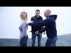 Aprende a Defenderte / AMENAZAS POR DETRÁS DE CUCHILLO - YouTube