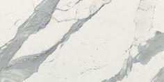 Cava Bianco Statuario venato (polerowany)