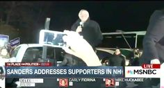 Conservative MSNBC Host on Sanders: 'American Politics at its Best' - http://www.theblaze.com/stories/2016/02/02/conservative-msnbc-host-on-sanders-american-politics-at-its-best/?utm_source=TheBlaze.com&utm_medium=rss&utm_campaign=story&utm_content=conservative-msnbc-host-on-sanders-american-politics-at-its-best