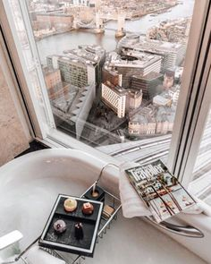 NINA TEKWANI | Shangri-La Hotel, At The Shard, London.
