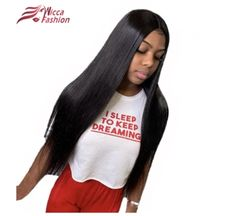 180 Density Lace Front Human Hair Wigs Brazilian Straight Human Hair Wigs Pre Plucked Lace Closure Wig For Women Remy Hair Human Cheap Human Hair, Human Hair Lace Wigs, Wholesale Human Hair, Black Wig, Grey Wig, Mens Braids, Short Wigs, Lace Hair, Wigs For Black Women
