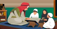 Our youth are our future.To build a successful society,one must invest in youth.Best way is to make strong relationship and move their hearts to Quran. Teaching Profession, Teaching Jobs, Online Quran, Jobs Uk, Word Online, Islam For Kids, Jobs For Teachers, Quran Translation, Learn Quran