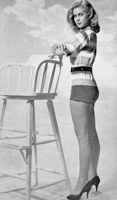 Elizabeth montgomery ass