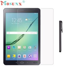 2017 New Screen Protector Film For Samsung Galaxy Tab S2 9.7 Inch T810 T815 with Touch Stylus mar9. Yesterday's price: US $2.16 (1.79 EUR). Today's price: US $1.79 (1.48 EUR). Discount: 17%.