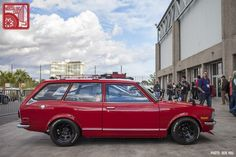 Toyota Corolla E20 wagon 03