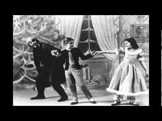 The Nutcracker Ballet is a holiday tradition, but how did it begin? Dance Channel TV provides a colorful, detailed history of the origins of the Nutcracker a...