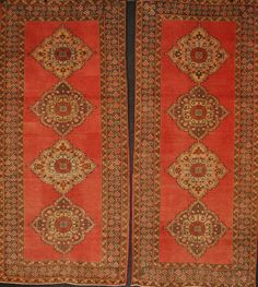 FR4555 Antique Moroccan. Rugs. Home Décor. Runner. Color. Farzin ...