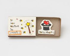 Cute Funny Encouragement Card Friendship Card Inspiring by shop3xu