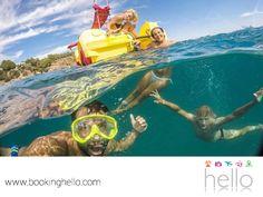 EL MEJOR ALL INCLUSIVE AL CARIBE. En tu próximo viaje al Caribe, anima a tus amigos a vivir una nueva aventura explorando las playas a través del snorkeling. Una actividad que les permitirá interactuar con la naturaleza y tener momentos inolvidables, llenos de diversión. En Booking Hello te invitamos a adquirir alguno nuestros packs all inclusive, para tener todo lo necesario durante este gran recorrido. #elmejorpaquetealcaribe