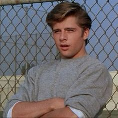 Grease 2- swoon!