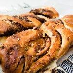 Krantz leivos/kakku   Krantz cake