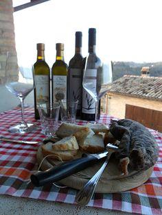 Agriturismo alla Solagna  Colli del Tronto, Ascoli Piceno, Italy