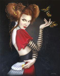 Macareila (Circus 3)