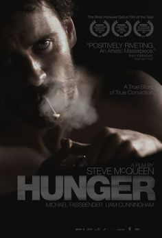 Hunger. The Bobby Sands story.