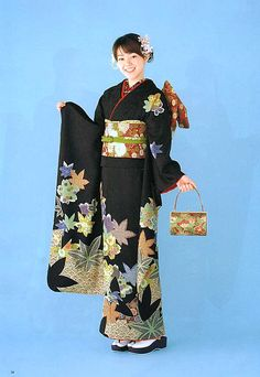 Furisode - - Yahoo Image Search Results