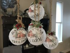 Crafting Ornaments Victorian Lace, Linens, Crafting, Christmas Ornaments, Holiday Decor, Gifts, Inspiration, Beautiful, Home Decor