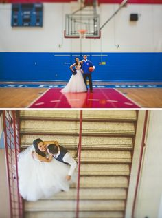 high school sweethearts <3 I have to do this with my high school sweetheart! And maybe some on campus at college!