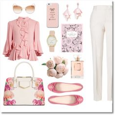 Pink Weekend Couture